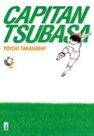 CAPITAN TSUBASA NEW EDITION Vol. 02