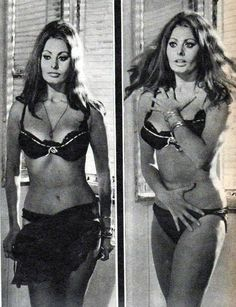 Sophia Loren in 1963