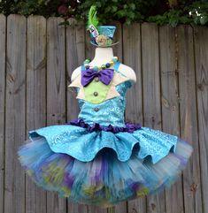 Custom OTT deluxe contest winning Mad Hatter Madd von RainbowsLNG