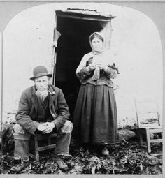 Remarkable Old Photos of Ireland   Irish Archaeology