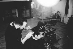 Neueröffnung I AONO - Barbershop — WEARECITY - Cologne | Köln