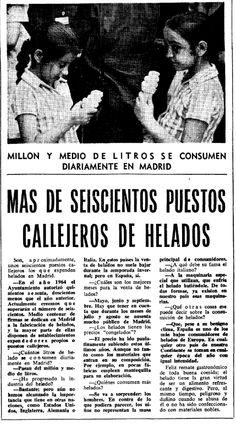 Diario Madrid - 5  Ago. 1969
