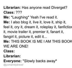 ~Divergent~ ~Insurgent~ ~Allegiant~<<<<oh and btw it's divergent not diverget Divergent Memes, Divergent Hunger Games, Divergent Fandom, Divergent Trilogy, Divergent Insurgent Allegiant, Insurgent Quotes, Veronica Roth, The Fault In Our Stars, Lol