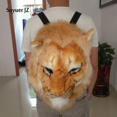 http://fashiongarments.biz/products/suyuer-jz-2017-3d-lion-head-backpack-cartoon-animal-bags-women-men-casual-daypacks-for-travelling-kids-bags-mochila/,   	,   , fashion garments store with free shipping worldwide,   US $37.50, US $30.00  #weddingdresses #BridesmaidDresses # MotheroftheBrideDresses # Partydress