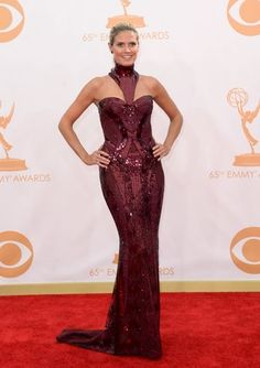 Emmy Awards 2013: Best & Worst Dressed
