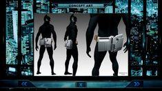 Concept Art 'The Dark Knight' Bonus Features Justice League 1, Heath Ledger Joker, The Dark Knight Trilogy, Picture Movie, Gary Oldman, Alex Ross, Dc Comics Art, Christian Bale, Superhero Movies