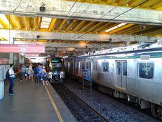 Pregopontocom Tudo: Metrô do Recife aumenta frota e diminui intervalo nos horários de pico...
