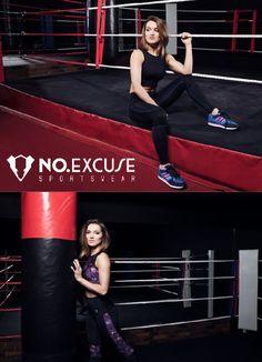 DZIAŁAMY! :) #noexcuse #noexcusesportswear #noexcs #sylwiasobota #fitness #fitnesstrainer #trainer #sport #woman #girl #fit #sexy #sporty #workout