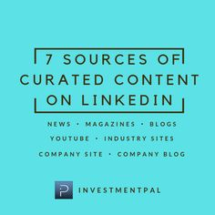 Types of curated content professionals in financial planning, insurance, accounting, real estate are using in Linkedin status updates News Magazines, Financial Planning, Social Media Marketing, Helpful Hints, Content, Blog, Useful Tips, Handy Tips, Blogging