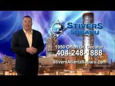New Subaru Forester Birmingham AL | Stivers Delivers To Your Door | Suba...: http://youtu.be/u7ww1h1TvFE
