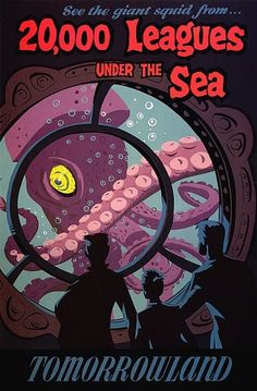 20,000 leagues under the sea
