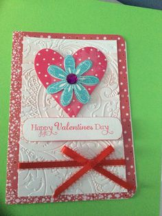 Valentine stickers from the dollar tree