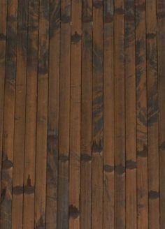 Amazon.com : 4' x 8' Bamboo Paneling Dark Chocolate : Bamboo Floor Coverings : Raw Tambour Panel