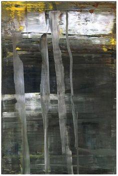 Gerhard Richter, Woods 2 on ArtStack #gerhard-richter #art