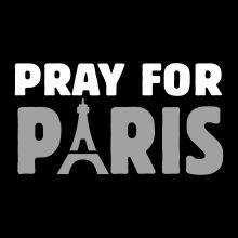 Priez pour Paris ❤