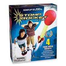 Stomp Rocket!