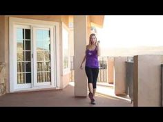 """Turn Down for What"" Dance Workout with Christina Chitwood 