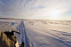 Nieve, ¡mucha nieve! | El Viajero | EL PAÍS