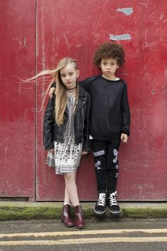 Kids of East Hannah Coates-2