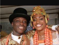 JULIUS AGWU CELEBRATES 9 YEAR OF MARRIAGE WITH WIFE