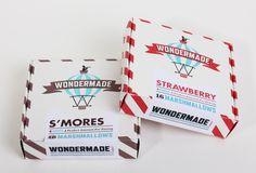 Wondermade- homemade marshmallows