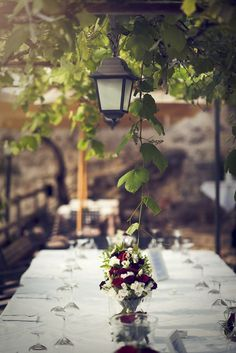 Scenic views meet Games of Thrones at this stunning Italy wedding