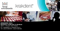KRAKDENT 2013 Dentistry Trade Fair in Krakow 폴란드 크라코프 치과 박람회