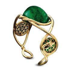 Treasure bangle