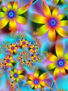 Sky Garden by LaraBLN on deviantART