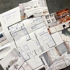 Plenty of room for creativity in the Interior Design Notebook. Online Stationery Store, Crumpled Paper, Personalized Notebook, Single Sheets, Drawing Tools, The Book, Creativity, Presentation, Interior Design
