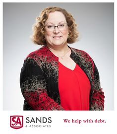 Our government-licensed, non-judgmental debt professionals take the time to understand your needs and discuss your debt options. Debt Free, Sands, Meet