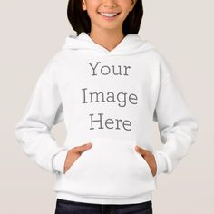 Stylish Outfits, Kids Outfits, Fashion Outfits, Create Your Own Hoodie, Shirt Template, Design Girl, Graphic Sweatshirt, T Shirt, Hoodies