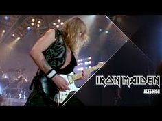Iron Maiden - Aces High (Official Video) - YouTube