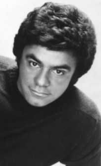 Johnny Mathis: 'Chances Are' and 'Johnny Mathis' Greatest Hits' are two of the most fabulous romantic albums ever recorded. That voice! He's an angel.