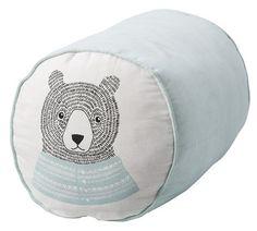 Children pouf - Fabric - Ø 30 x H 30 cm