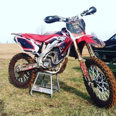 American Flag Diy Plastics Dirt Bike Yamaha America Usa