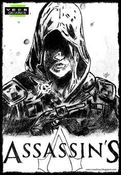 vEEr Creatives: ASSASSINS Creed
