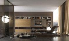 Masculine decor, modern and elegant 4