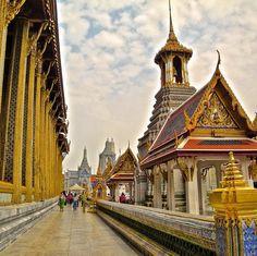Bangkok - Partier hambriento