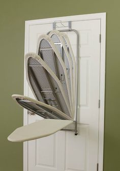 20 great space-saving ideas for doors