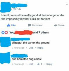 The Hamilton fandom is pure GOLD 👌 Fandoms, Hamilton Lin Manuel Miranda, Hamilton Musical, Out Of Touch, All That Matters, Dear Evan Hansen, Look Here, Alexander Hamilton, Oui Oui