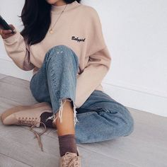 New post on the-vogue-style Fashion Killa, Look Fashion, Teen Fashion, Winter Fashion, Fashion Outfits, Fashion Trends, Catwalk Fashion, Latest Fashion, Looks Style