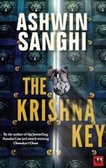 The Krishna Key by Ashwin Sanghi.... own it now at shopnrelax.com