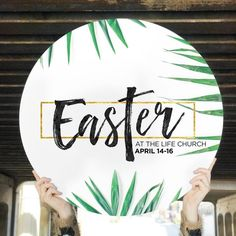 20 Easter Designs That Will Inspire Your Creativity – The Creative Pastor Easter Art, Easter Crafts, Easter Food, Easter Dinner, Easter Brunch, Easter Eggs, Church Graphic Design, Church Design, Easter Invitations