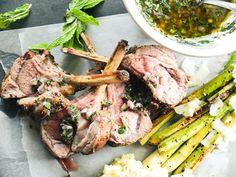 ... Lamb - Rack of Lamb Recipes | Pinterest | Rack Of Lamb, Lamb and
