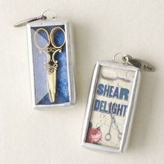 Jewel Kade Shear Delight Charm... A great gift for your Favorite Stylist!! #Hair  #salon