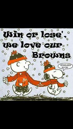 Im a browns fan