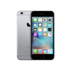 aa12751bd4a Refurbished Apple iPhone 6 16GB 64GB 128GB Grey Silver Gold Unlocked  Smartphone