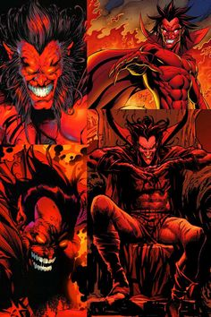 Marvel Comics Superheroes, Marvel Villains, Marvel Heroes, Marvel Dc, Comic Book Characters, Marvel Characters, Mephisto Marvel, Broly Movie, Cute Cat Memes