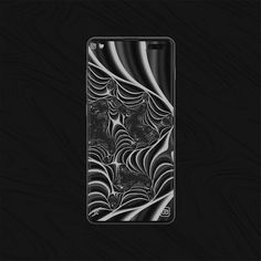 An animated live wallpaper for phones designed by Asmo Turunen. Live Wallpapers, Phones, Gifs, Animation, Abstract, Creative, Artwork, Design, Work Of Art